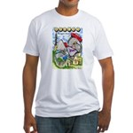 Gould's Tenth Classic Event Fitted T-Shirt