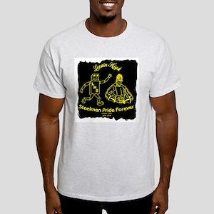 LHS Steelmen Pride Light T-Shirt