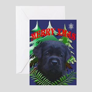 Holiday Pups Greeting Cards (Pk of 10)