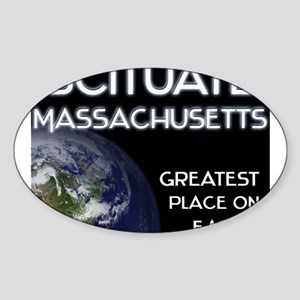 scituate massachusetts - greatest place on earth S