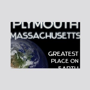 plymouth massachusetts - greatest place on earth R