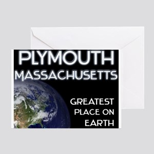 plymouth massachusetts - greatest place on earth G