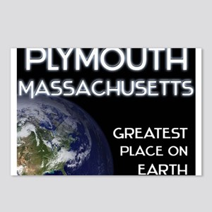plymouth massachusetts - greatest place on earth P