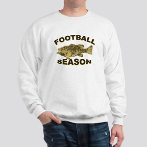 FOOTBALL SEASON Sweatshirt
