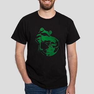 My Earth Dark T-Shirt