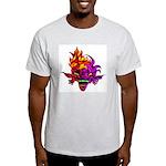 TATSNY Ash Grey T-Shirt