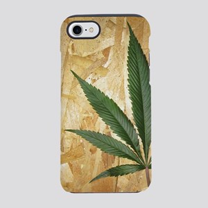 Kush Leaf iPhone 7 Tough Case
