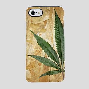 Kush Leaf iPhone 7 Tough Case