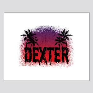 Dexter Small Poster