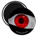 Red Eye Magnet