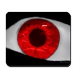 Red Eye Mousepad