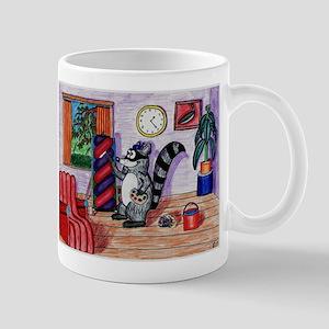 Walter's New Painting Mug