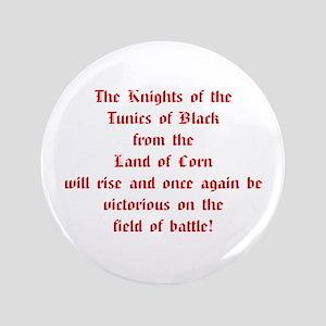 "Tunics of Black 3.5"" Button"