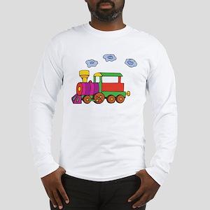 20376068 copy Long Sleeve T-Shirt