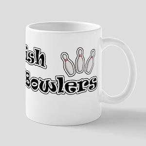 Fish Bowlers Mug