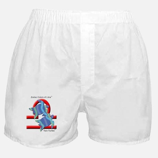 Twin son Boxer Shorts