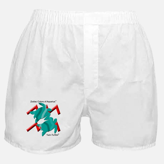 Cool Twin son Boxer Shorts