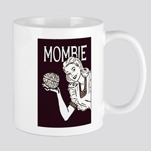 Mombie ~ Zombie Mother Mug