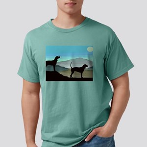 Blue Hills Coonhounds wd5 T-Shirt