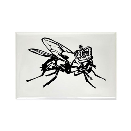 the Lord of the Flies Rectangle Magnet (100 pack)