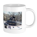 Ray Charles Plaza Mugs