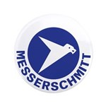 "Messerschmitt 3.5"" Button (100 pack)"