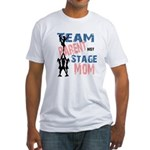 Team Parent Fitted T-Shirt