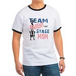 Team Parent Ringer T