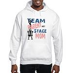 Team Parent Hooded Sweatshirt