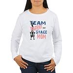 Team Parent Women's Long Sleeve T-Shirt