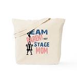 Team Parent Tote Bag