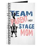 Team Parent Journal