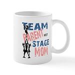Team Parent Mug