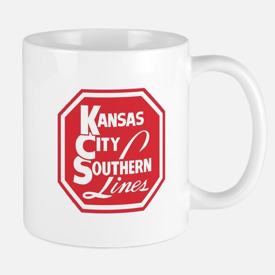 KC Lines Mugs
