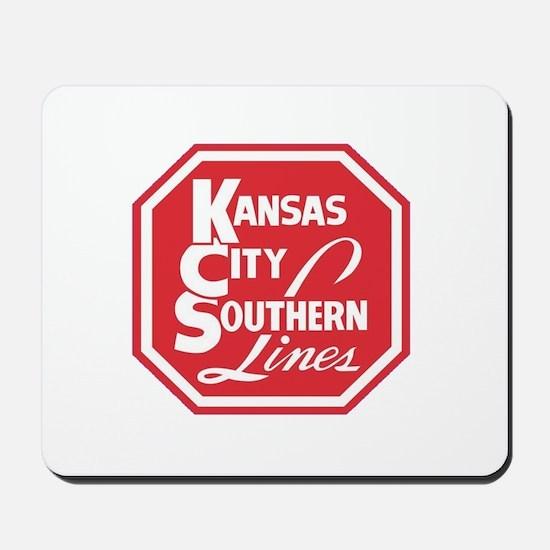 KC Lines Mousepad