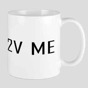 P2V ME Mug