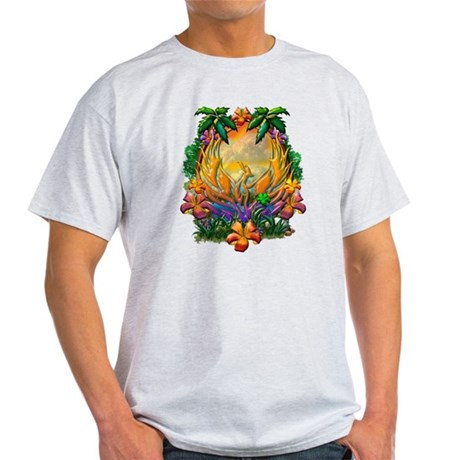 Phoenix Rising Light T-Shirt