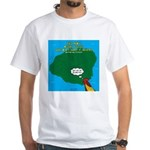 Kauai Weather Forecast Men's Classic T-Shirts