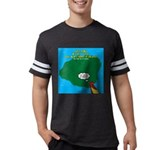 Kauai Weather Forecast Mens Football Shirt