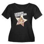 Ekstra mykje Lokomotiv Transsiberia til kvinnene!