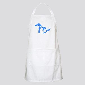 Great Lakes BBQ Apron