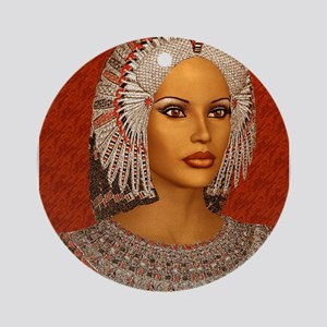 http://www.cafepress.com/egyp Ornament (Round)