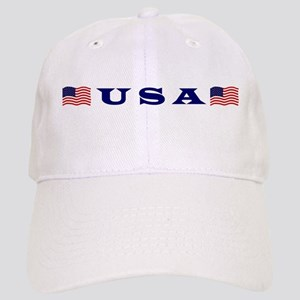 USA Wear Cap