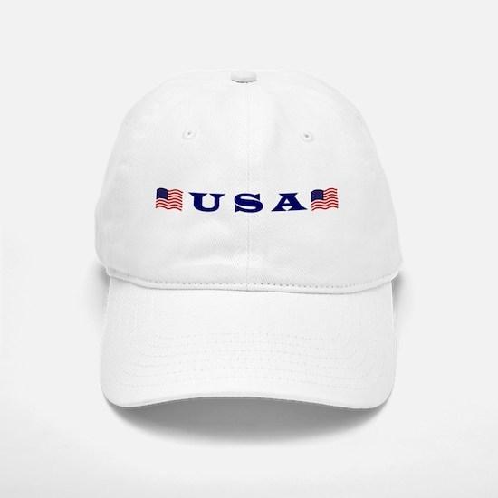 USA Wear Baseball Baseball Cap