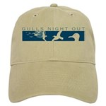 Gulls Night Out Cap