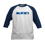 Gulls Night Out Kids Baseball Jersey