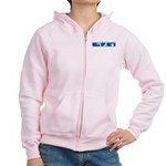 Gulls Night Out Women's Zip Hoodie