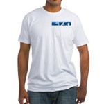 Gulls Night Out Fitted T-Shirt