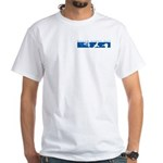 Gulls Night Out White T-Shirt