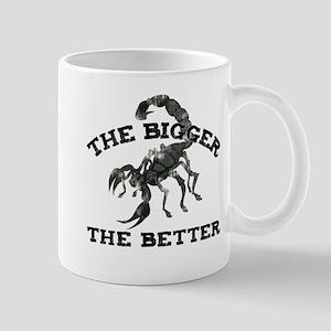 Bigger the Better Mug